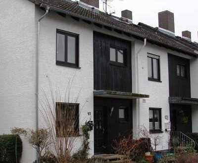 Ideales Stadthaus in ruhiger Wohnlage