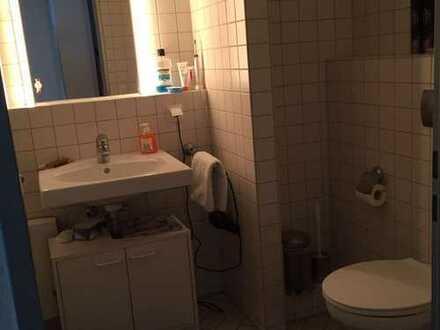 15qm Zimmer in perfekt gelegener Neubauwohnung