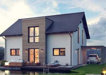 Ihre eigenen 4 Wände! Großzügiges 1-Familienhaus – 151-35-150 (freistehend) ohne Makler