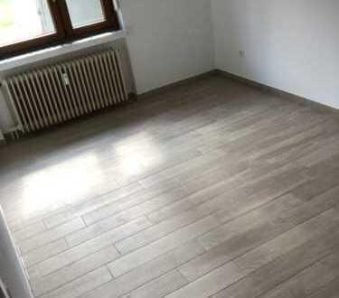Schöne vier Zimmer Wohnung in Ganderkesee