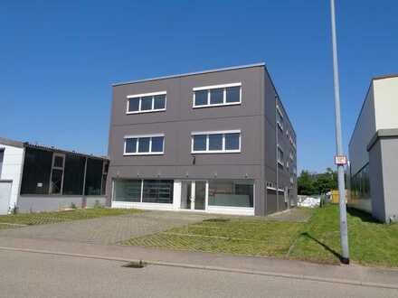 Stattliches Bürogebäude mit hellen Räumen zu vermieten