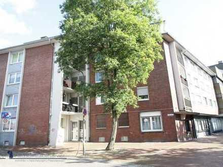 4-Zimmer-Wohnung mit Balkon im Zentrum von Oer-Erkenschwick sucht neuen Eigentümer!