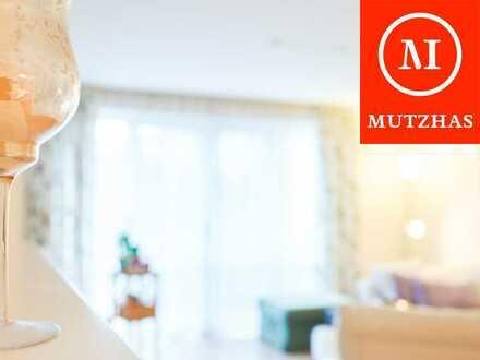 MUTZHAS - Geschmackvoll ausgestattet