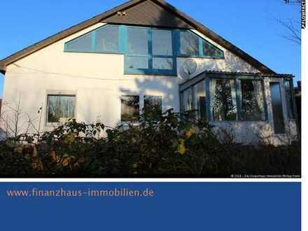 Zweifamilienhaus in Feldrandlage sucht neue Eigentümer