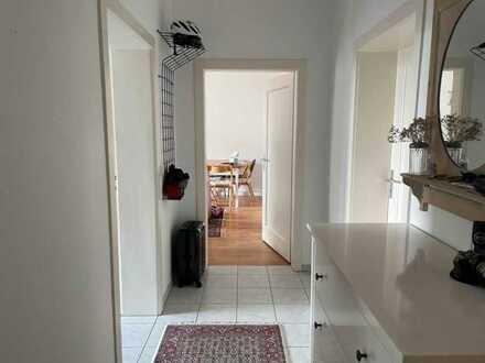 Freundliche 3-Zimmer-Wohnung mit EBK in Karlsruhe
