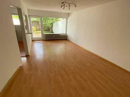 Helle u. sonnige 2-Zimmer-Wohnung mit Garten in HD-Rohrbach