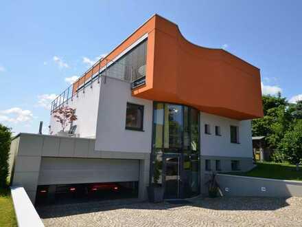 Exklusives Architektenhaus