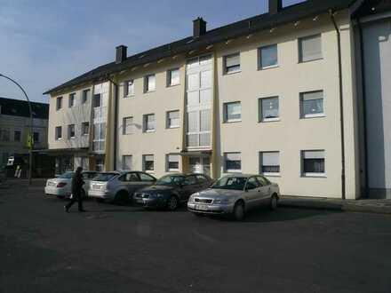 Modernisierte 4-Zimmer-Wohnung mit Balkon in Beckum