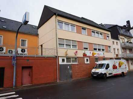 Gewerbe- und Wohnimmobilie im Herzen von Neuerburg zu verkaufen !