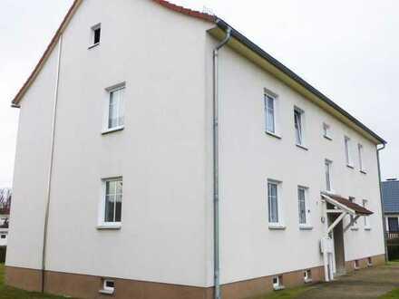 Schöne großzügige 3-Zimmer-Wohnung in Großtreben