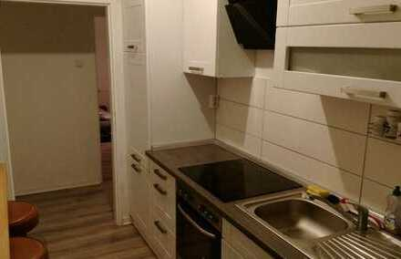 Möbliertes 16qm Zimmer in 3er Wg, 68qm Wohnung, Emden