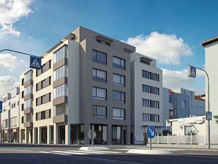3,5 Zimmer Eigentumswohnung in Rheinfelden zu verkaufen, Neubau, Erstbezug
