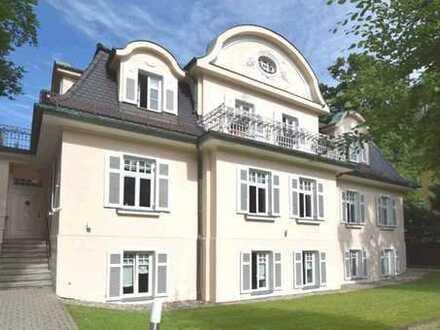 :::IGENUS - Prachtvolle Villa in Altbogenhausen