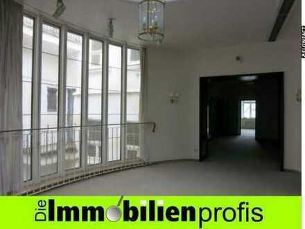 Repräsentative Büro-/ Praxisfläche in direkter Innenstadtlage von Hof/ Saale