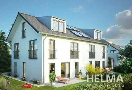 Beste Qualität mit Liebe zum Detail! Urbane 5-Zimmer-Doppelhaushälfte mit privat Garten