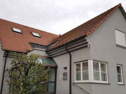Attraktives und gepflegtes Anlageprojekt mit Gewerbe-und Wohnflächen in Inzlingen, Landkreis Lörrach
