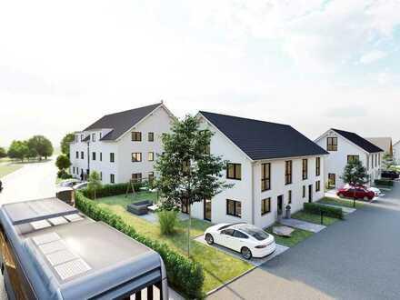 Neubau-Eigentumswohnungen in Esebeck / Haus 2 Whg. 4