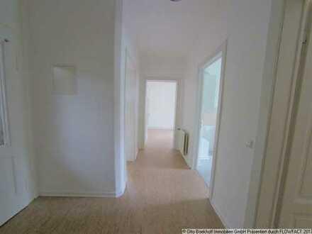 schöne bezugsfreie 2-Zimmer-Wohnung in Heppens