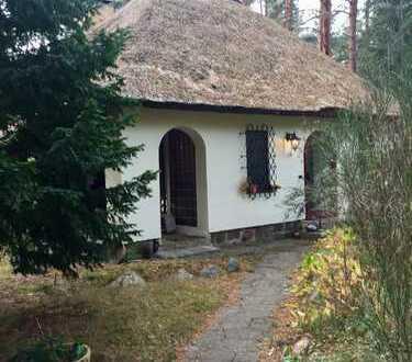 Grundstück mit Wohnhaus in Strandnähe, Dachgeschoß ausbaufähig