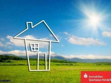 Kapitalanleger aufgepasst!  Wohn- und Geschäftshaus in zentraler Lage von Walldorf