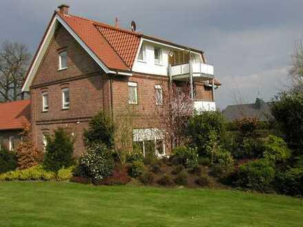 Schöne 3-Zimmer-Wohnung mit Balkon in Nordkirchen-Südkirchen