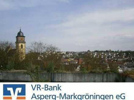 Über den Dächern von Schwieberdingen! 4-Zimmer- Penthouse mit großer Dachterrasse