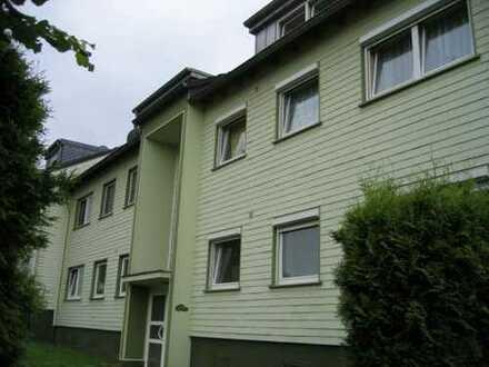 Schicke 2 Zimmer Dachgeschoßwohnung