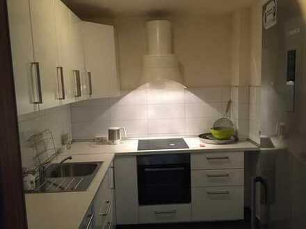 Stilvolle, gepflegte 3-Zimmer-Wohnung mit Ostbalkon und Einbauküche in Heidelberg