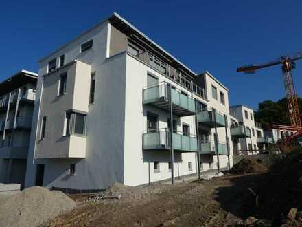 Sonnige 2-ZW mit Terrasse in Gemeinschaftswohnanlage