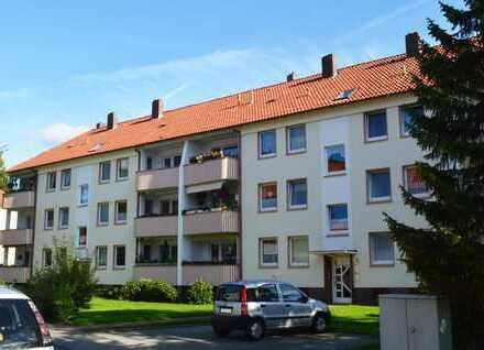 2-Zimmer-Wohnung nahe Premium Aerotec