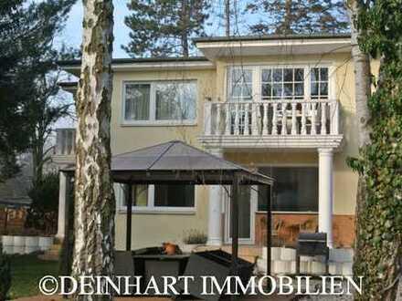 DI - wunderschöne 5-Zimmer-Wohnung in Wannsee