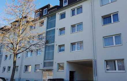 Kapitalanleger aufegpasst! Solide vermietete 3-Zimmerwohnung in Köln-Holweide