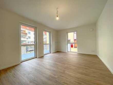 Exklusive 2 Zimmer Wohnung - Neubauwohnung nahe Contrescarpe