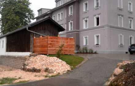 Erstbezug einer schöne 4-Zimmer-DG-Wohnung mit gehobener Innenausstattung und Bergblick über Buchloe