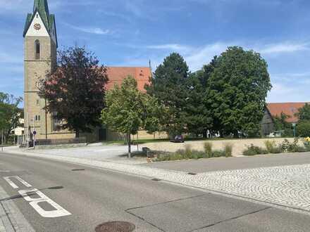 """""""Neubauprojekt am Puls der Zeit! 11-Familienhaus mit Tiefgarage, KfW55, direkt in Vollmaringen"""""""