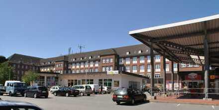 Bürofläche im Erdgeschoss des Nordsee Wirtschafts Zentrum - ca.140 m²