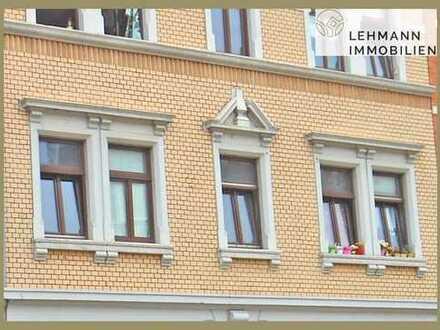 Voll vermietetes Wohn- und Geschäftshaus in der Meißner Altstadt