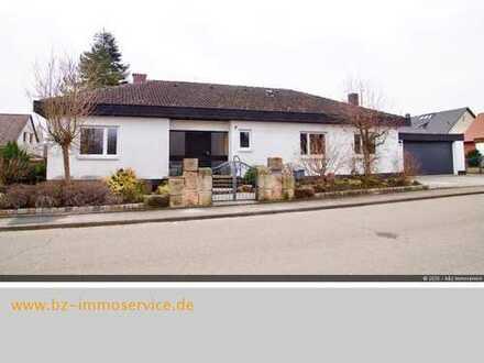 Familienparadies - EFH mit schönem Garten und Doppelgarage in Cadolzburg Ergersdorf