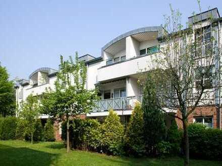 Seniorenwohnung in der Nähe des Düesbergparks - WBS erforderlich!