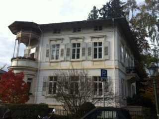 Eine der schönsten Wohnungen in Baden-Baden!