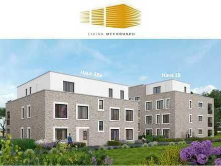 Die perfekte-2 Zimmer-Neubau-ETW mit Sonnegarten für Singles!