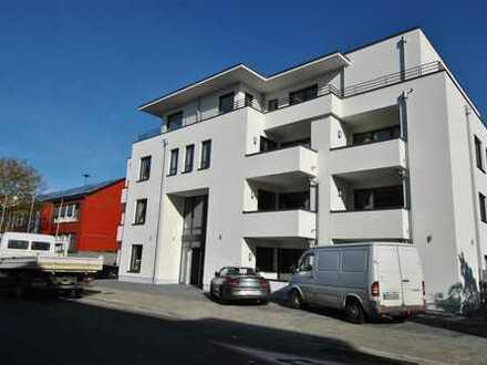 Erstbezug hochwertige 3-Zimmer-EG-Wohnung in Bergheim - 5 Min Fussweg zum Bahnhof
