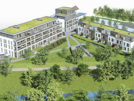 Sonniges Reihenhaus in ruhiger grüner Umgebung Baden-Oos, Info So. 11-13 Uhr