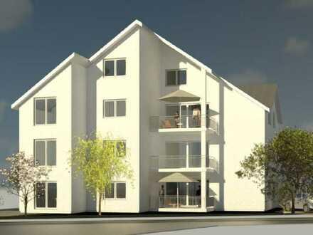 Modern und Stadtnah Neubau von 6 Eigentumswohnungen in Pfullendorf