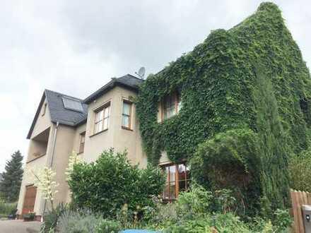 Hochwertig und individuell nutzbares Einfamilienhaus in gefragter Wohnlage von Pirna