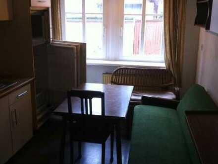 1,5-Zimmer-EG-Wohnung mit EBK in Rothenburg ob der Tauber