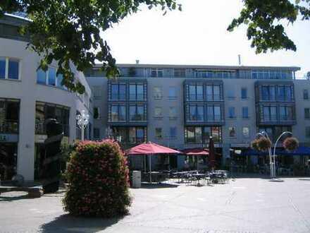 Schicke, repräsentative Räumlichkeiten in 1a Citylage in modernem Wohn- und Geschäftshaus