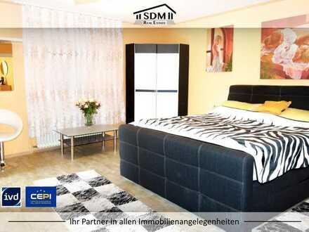 IM HERZEN DER KURSTADT: Modernisiertes Einfamilienhaus in Baden-Baden