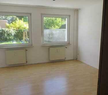 3 Zimmer Eg mit Balkon und Gartenanteil