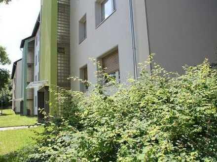Tolle 4-Zimmer-Wohnung mitten im Grünen